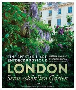 </p> <h3>Gartenreise nach London gefällig?</h3> <p>