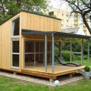 gartenhaus 180x180